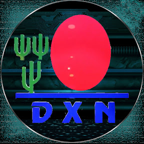 Generación DXN