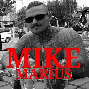 Mike Marius