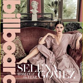 Selena Gomez Topic
