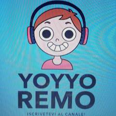 YOYYO REMO
