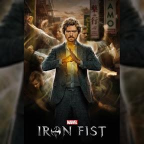 Iron Fist - Topic