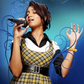 Shreya Ghoshal Songs Lyrics