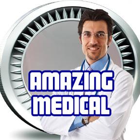 Amazing Medical with Watson