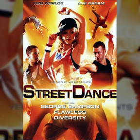 StreetDance 3D - Topic