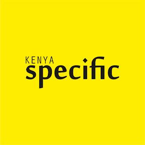 Kenya Specific