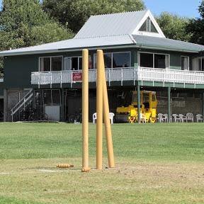 Burnside West Christchurch University Cricket Club