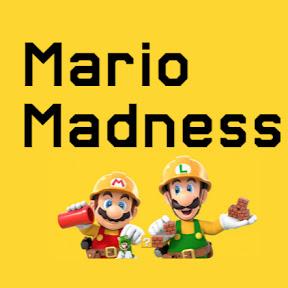Mario Madness