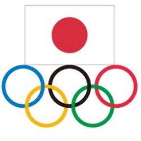 JapanOlympicTeam