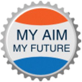 MY AIM MY FUTURE