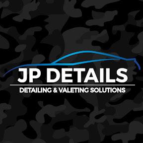 JP Details - Detailing & Valeting Solutions