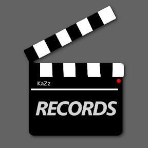kazz. records
