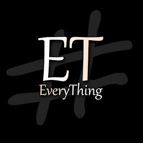 #EVERYTHING
