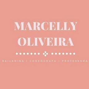 Marcelly Oliveira Coreografias