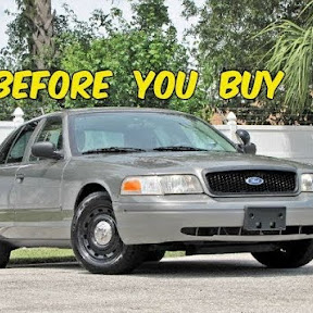 Ford Crown Victoria Police Interceptor - Topic