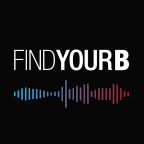 Подкаст FindyourB - Найди в себе Батыра!