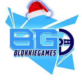 Blokkie Games