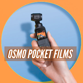 Osmo Pocket Films