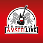 De Vrienden van Amstel LIVE