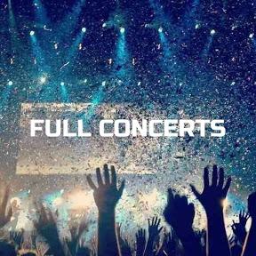 Full Concerts