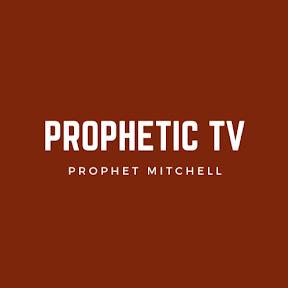 PROPHETIC TV