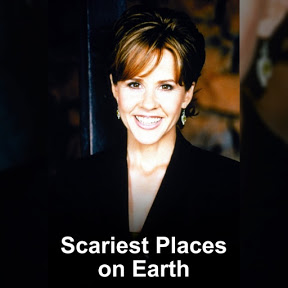 Scariest Places on Earth - Topic
