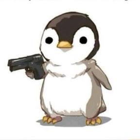 O pinguinos