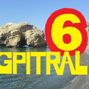 GPITRAL6 World sights and sounds, places & people