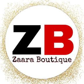 Zara Boutique