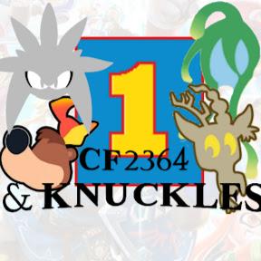 CF2364 & knuckles