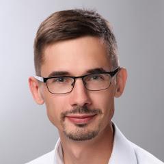 NEOS Mateusz Jarosiewicz