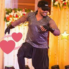 Ahmed's Choreography