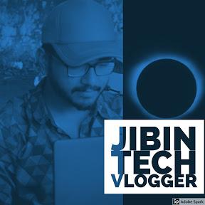 Jibin Tech Vlogger
