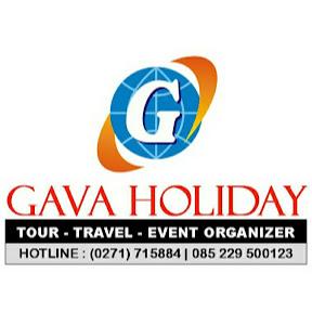 GAVA HOLIDAY