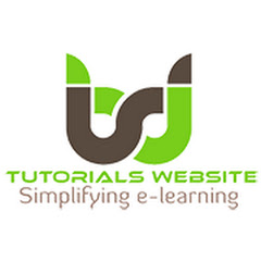 Tutorials Website