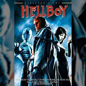 Hellboy - Topic
