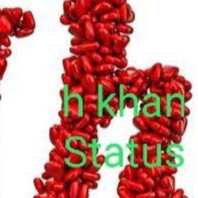 h khan chandmajrukiamani