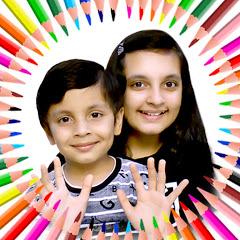 Craft with Aayu Pihu