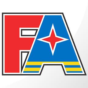 Futbol Aruba