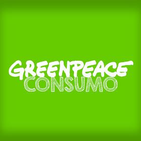 Greenpeace Consumo