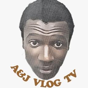 A&J VLOG TV