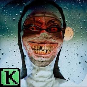 Evil nun - Horror Game