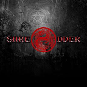 SHREDDER CHANNEL