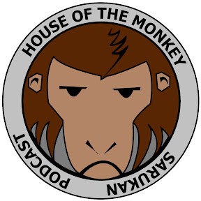 House of the Monkey clips