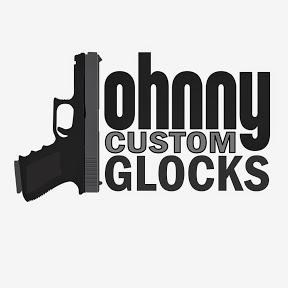 JOHNNY GLOCKS the persona