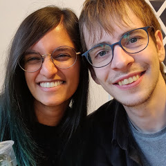 Robin & Samrita