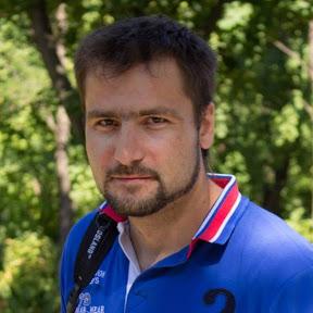 Антон Халатов