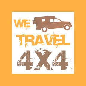 Viajando nos 4x4