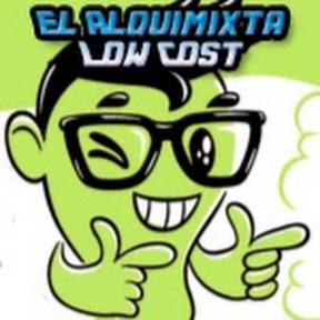 El Alquimixta Low Cost