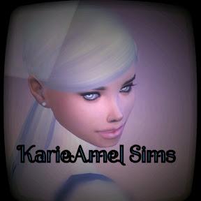 KarieAmel Sims4