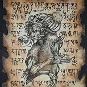 عالم الروحانيات